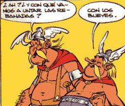 """""""Astérix Obélix Belga"""""""